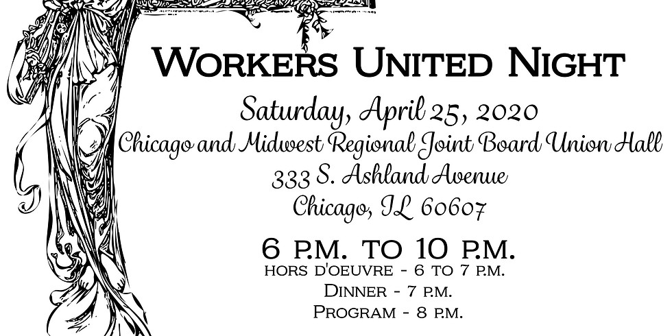 Workers United Night