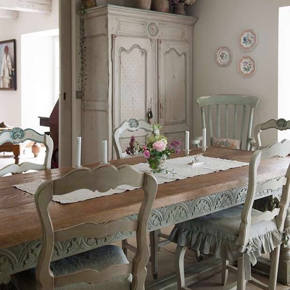 Example of French Country Style
