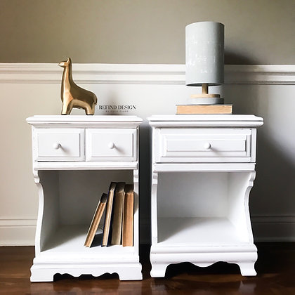 Children's Nightstands