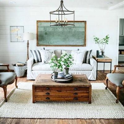 Example of Farmhouse Style