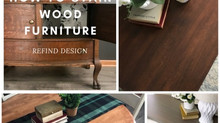 How to Stain Wood Furniture