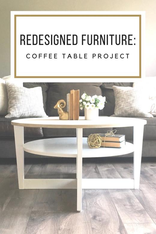 Redesigned Furniture Graphic