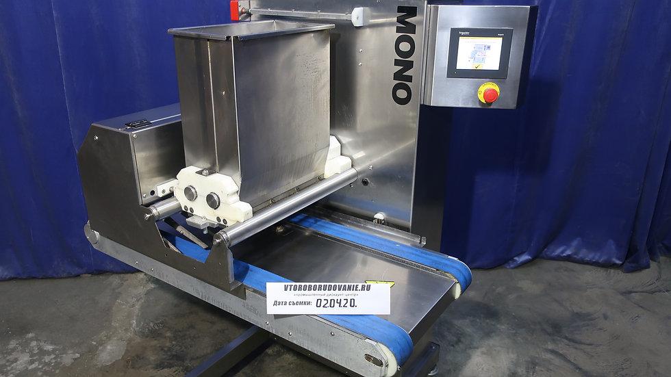 Отсадочная машина твердого теста Mono Omega Plus 400
