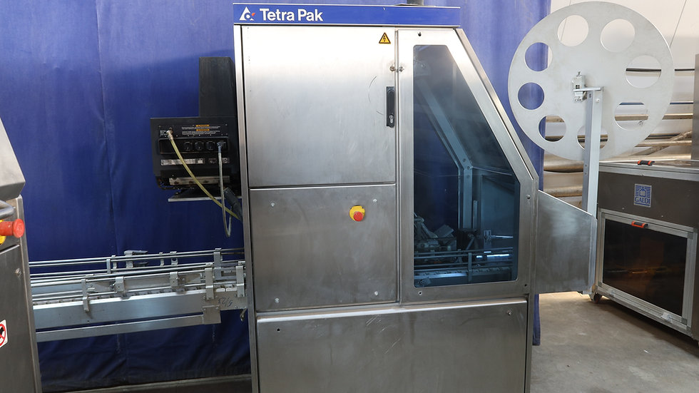 Аппликатор соломки TSA 46 Tetra Pak