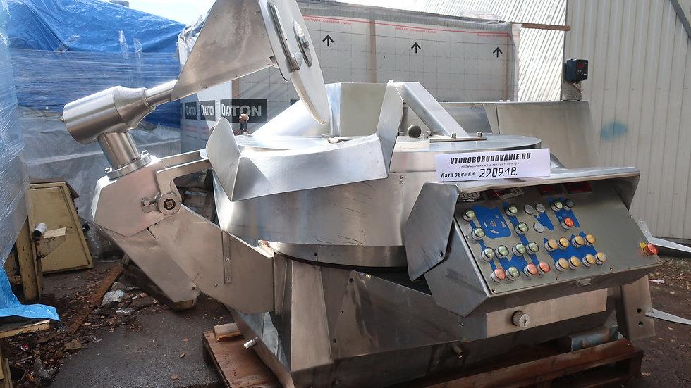 Куттер Laska 200 (атмосферный)