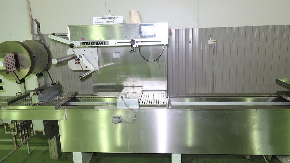 Термоформер Multivac R-7000