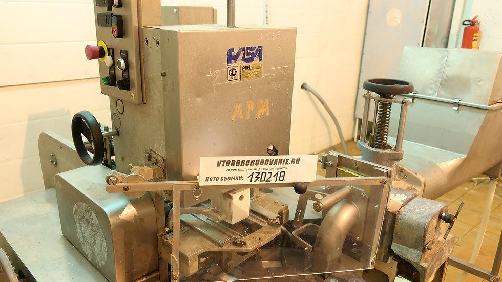 Фасовочный автомат APM (масло-творог)