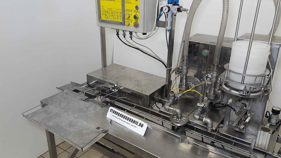 Автомат для производства пресервов ФМ961
