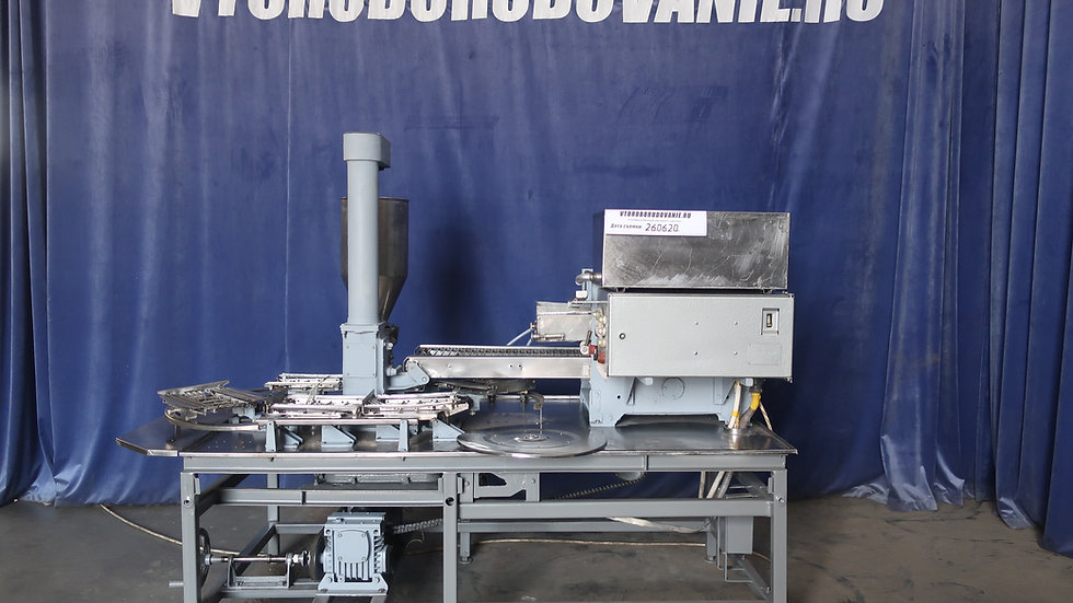 Блинный автомат МБН-800