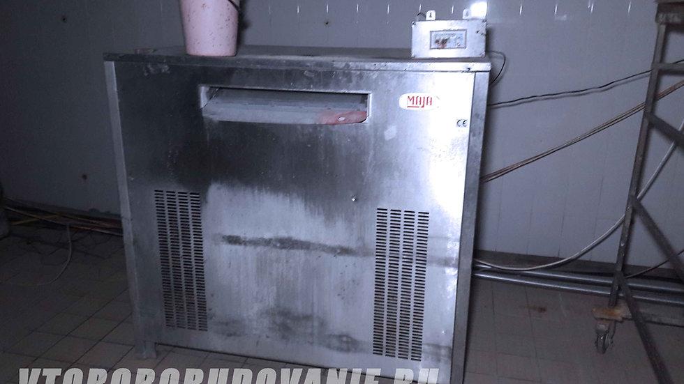 МАЙЯ льдогенератор чешуйчатого льда SA 3100S.