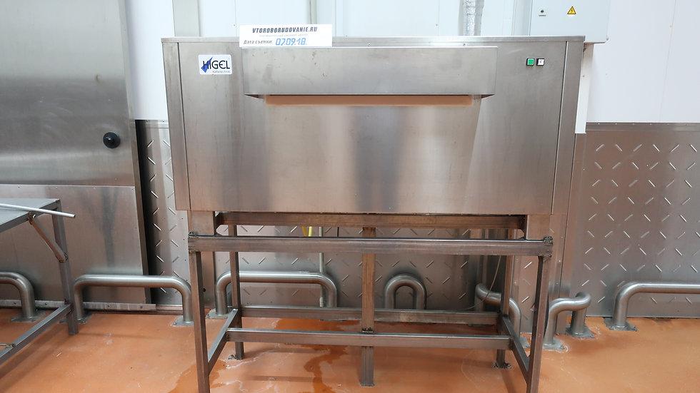 Льдогенератор HigelHR 6 т-ч