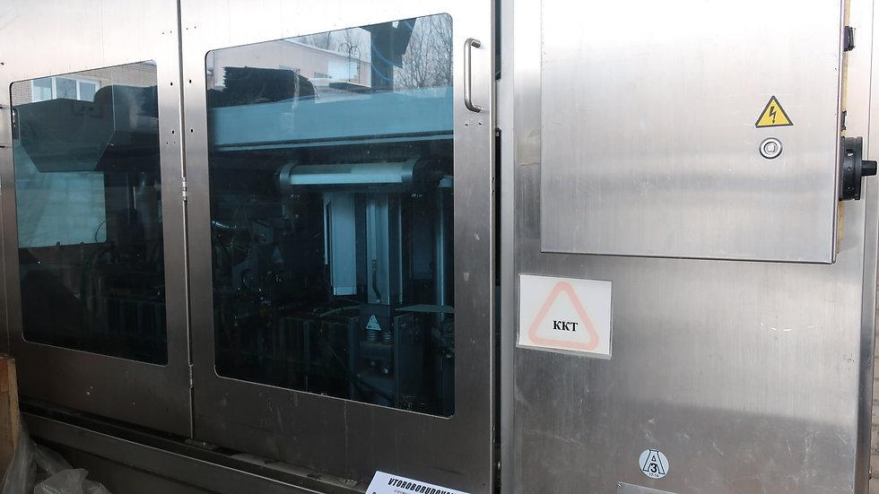 Автомат фасовочный Tetra Pak TR22