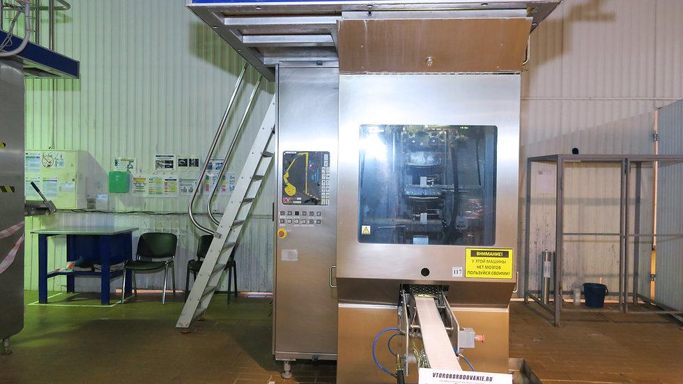 Автомат розлива Tetra Fino Aseptic TFA-3 1000B