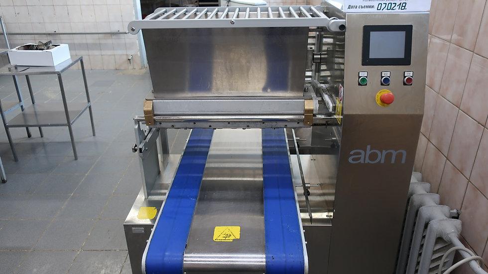 Отсадочно-дозировочная машина ABM DROP 600 PLUS TF бу
