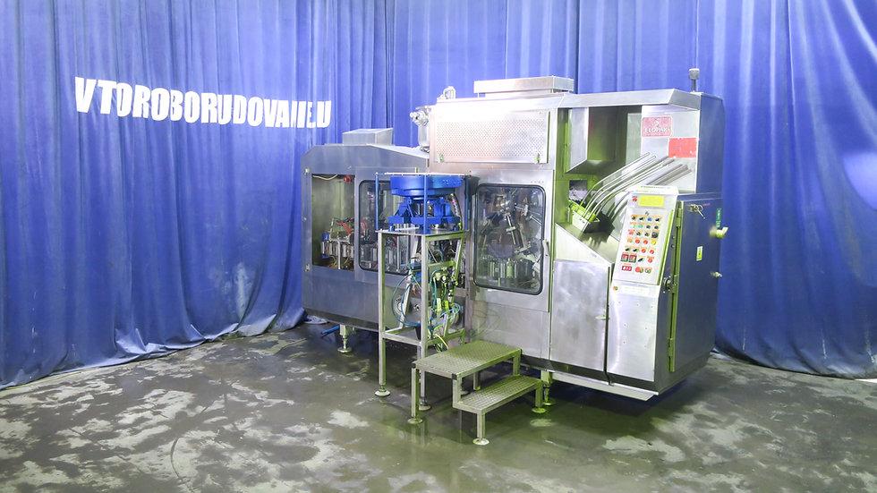Автомат розлива Elopak Pure Pak PM30