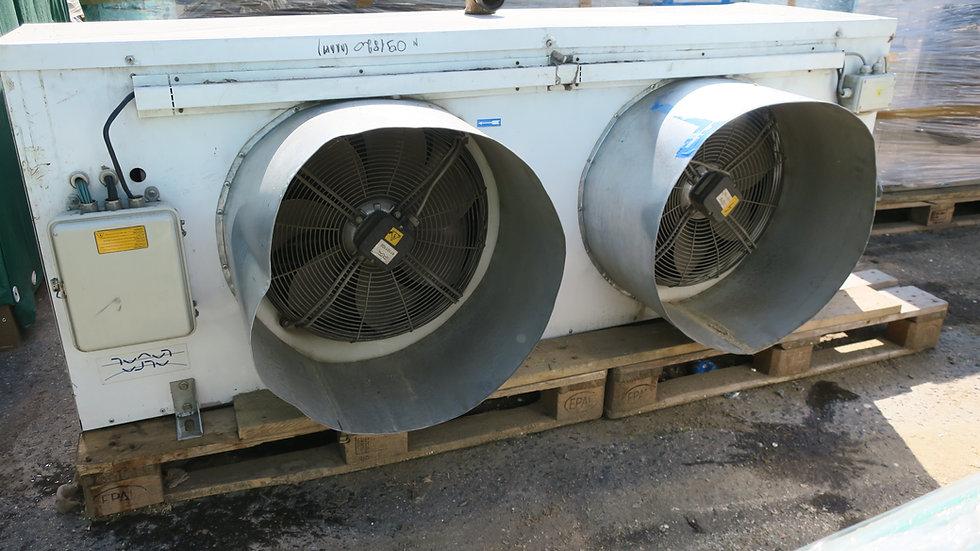 AlfaCubic RLE502C55 воздухоохладитель