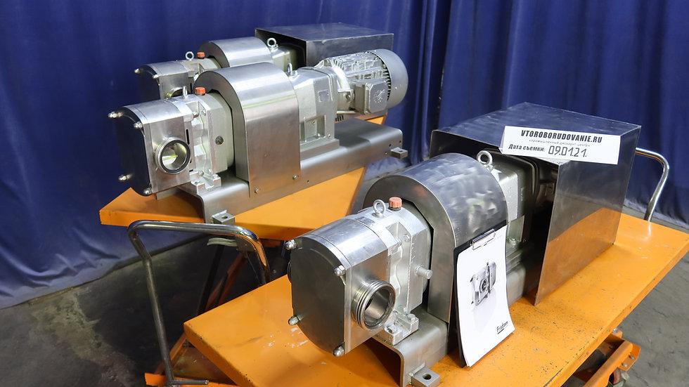 Насосы коловратные FRISTAM FL-100 L