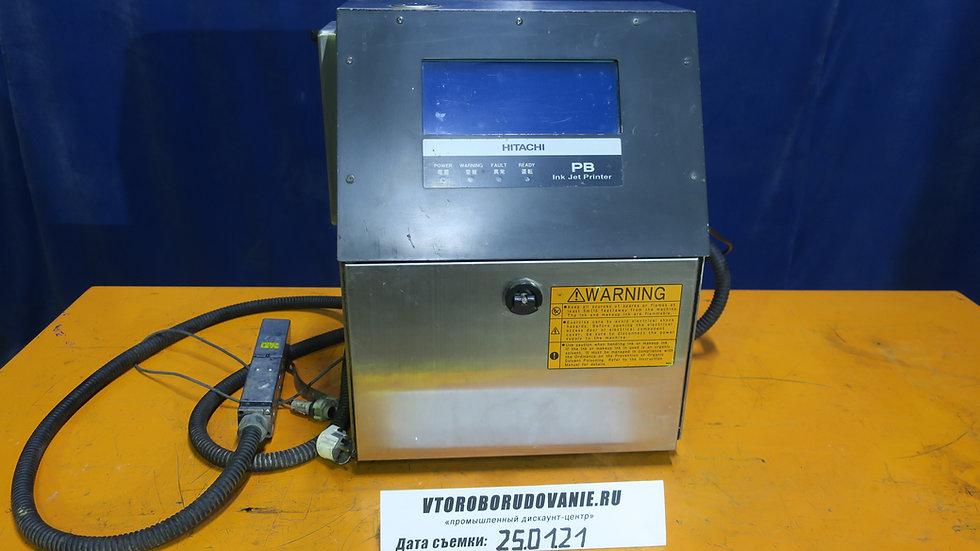 Каплеструйный принтер Hitachi PB-260 E