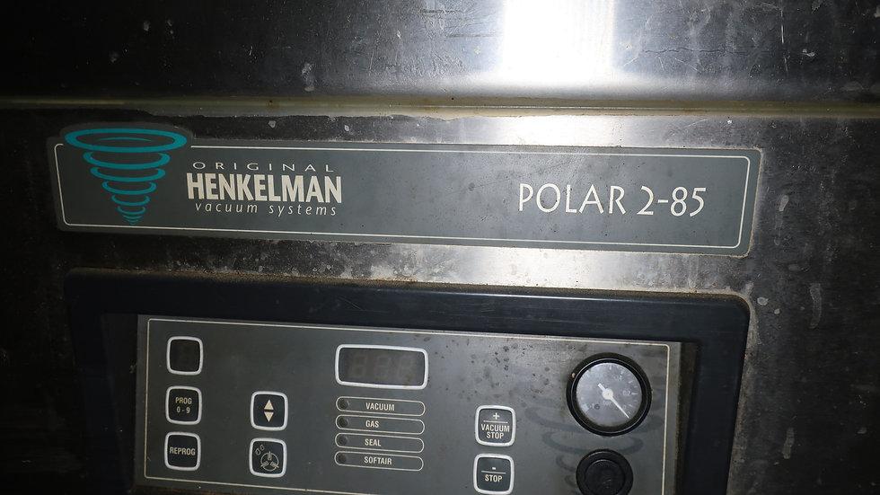 Вакуумный упаковщик Henkelman Polar 2-85