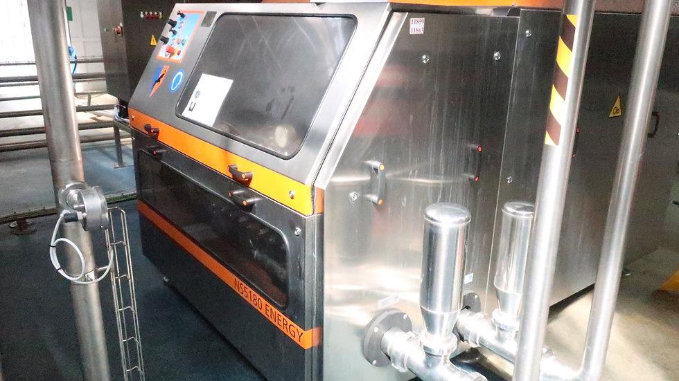 Гомогенизатор GEA NS5180H 20 тонн час