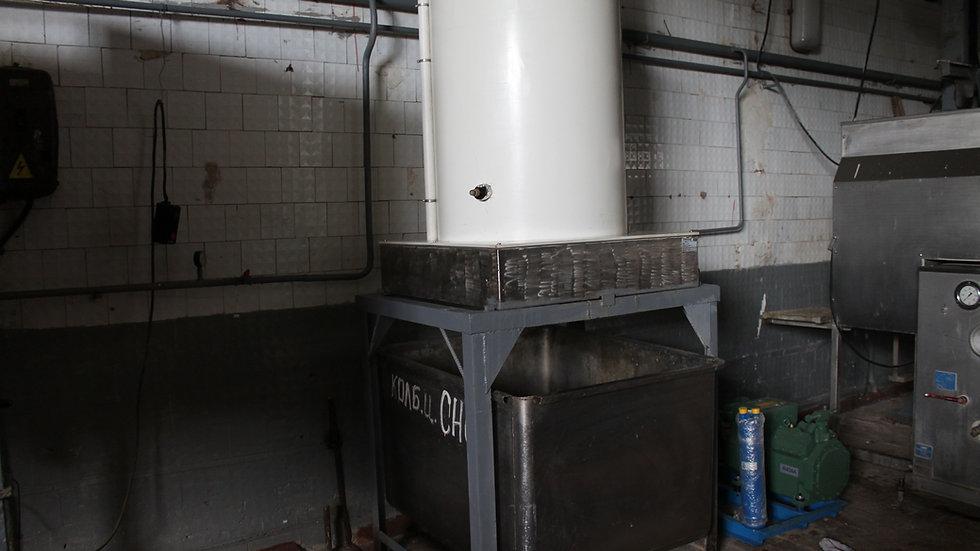 ЛьдогенераторMAJA 6000