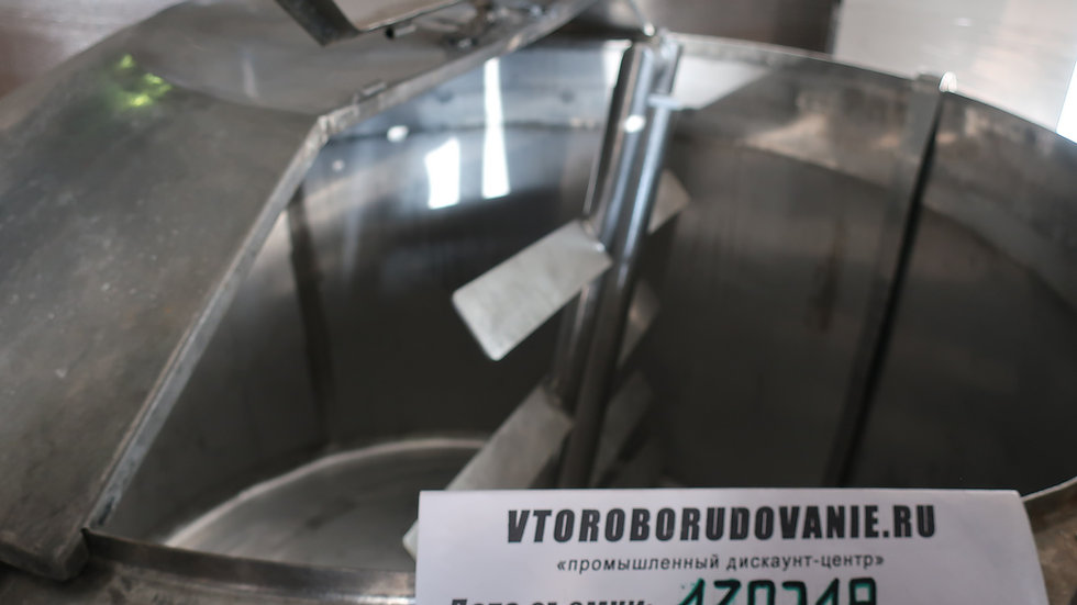 Ванна нормализации ВН-1000