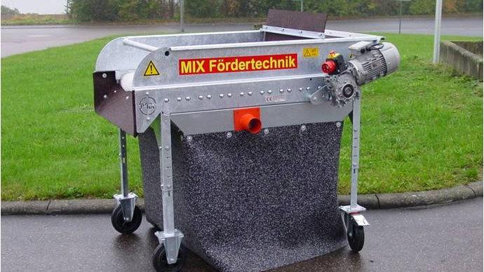 Сухая чистка MIX  F BM 1015