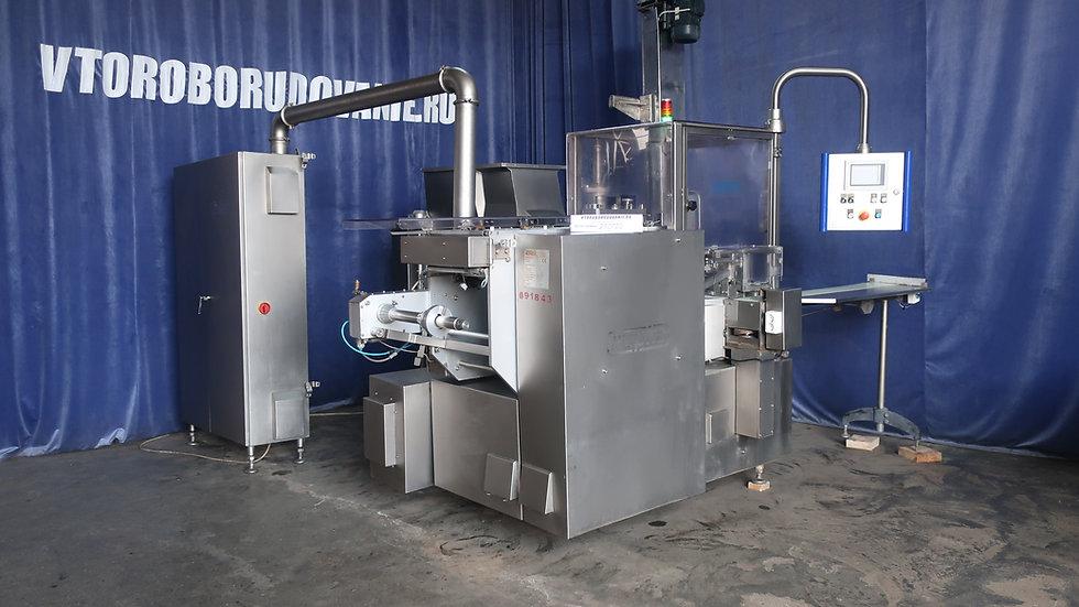 Фасовка масла 180-500 грамм Trepko PMG-3