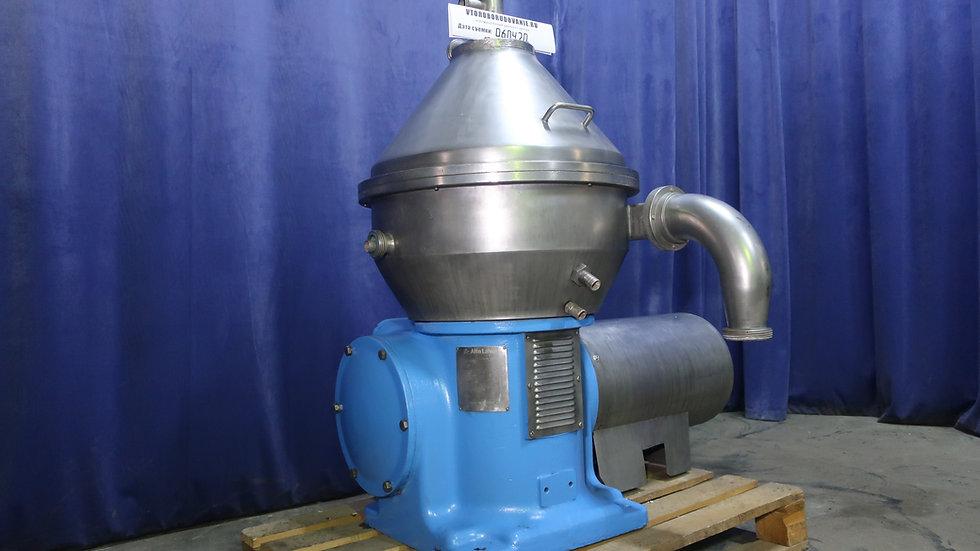 Сепаратор сливкоотделитель HMRPX 407 TGP-34-50 Alfa-Laval