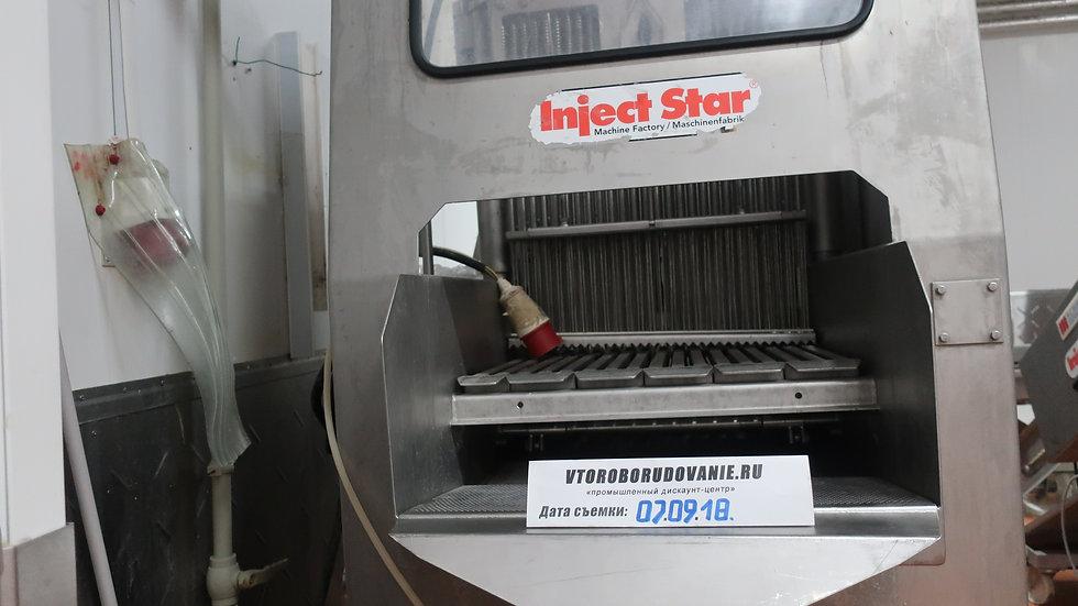Линия инъектирования Inject Star