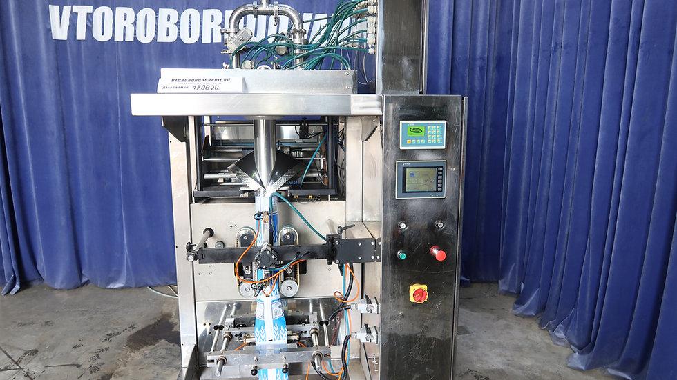 Автомат розлива молока в  пакет ТФ 2 ПИТПАК-03