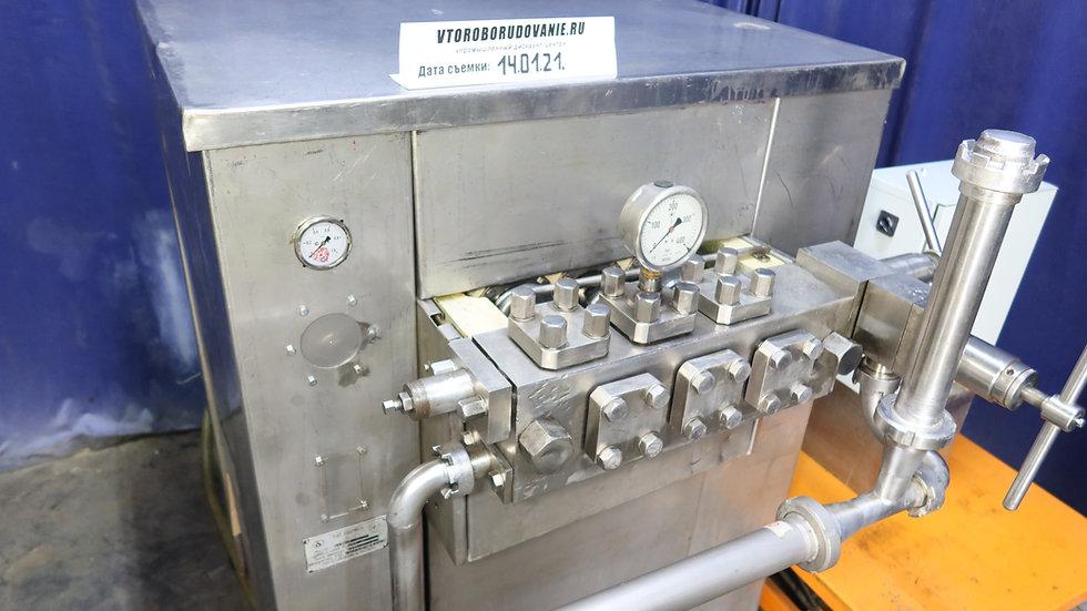 Гомогенизатор А1-ОГ2М