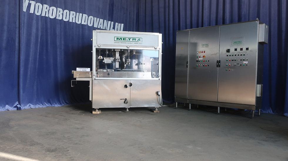 Глазировочная машина METRA RC-850