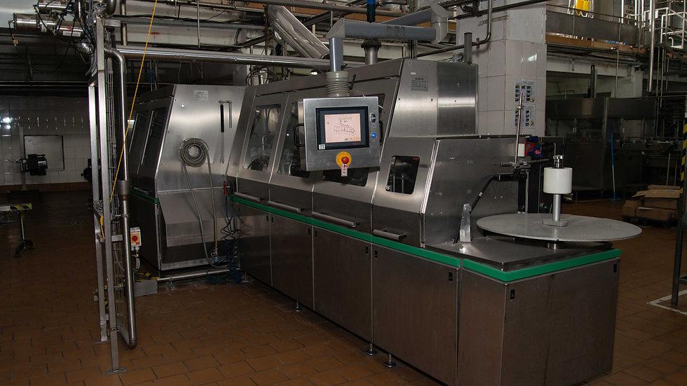 Автомат розлива молока Ecolean EP2 A (1000 мл)