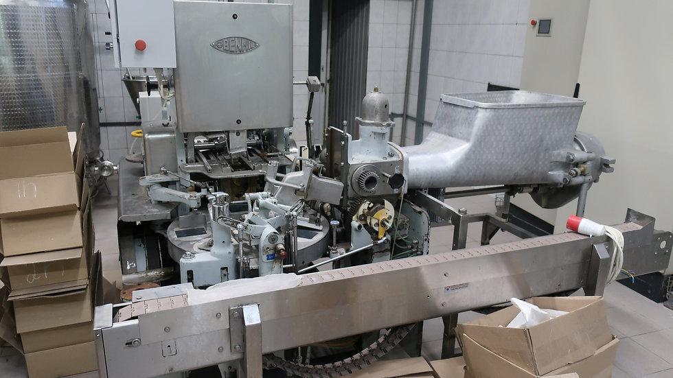 Автомат фасовки масла (500 гр) Benhil