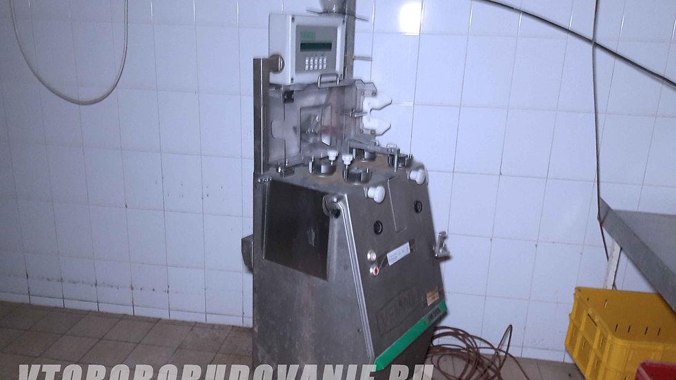 Машина для деления сосисочных гирлянд VEMAG TM 203
