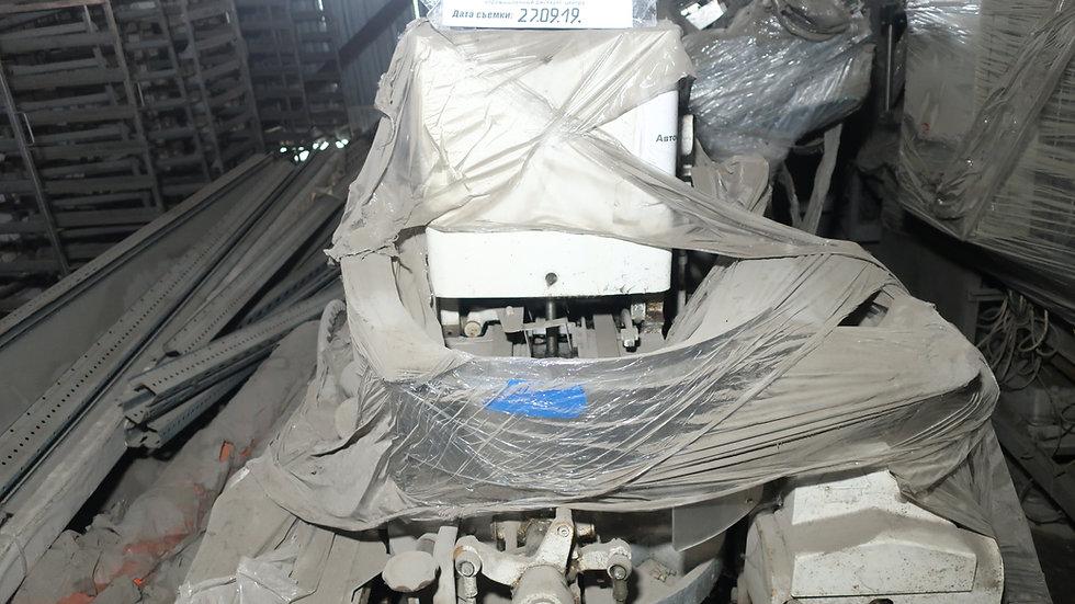 Автомат фасовки творога АРТ