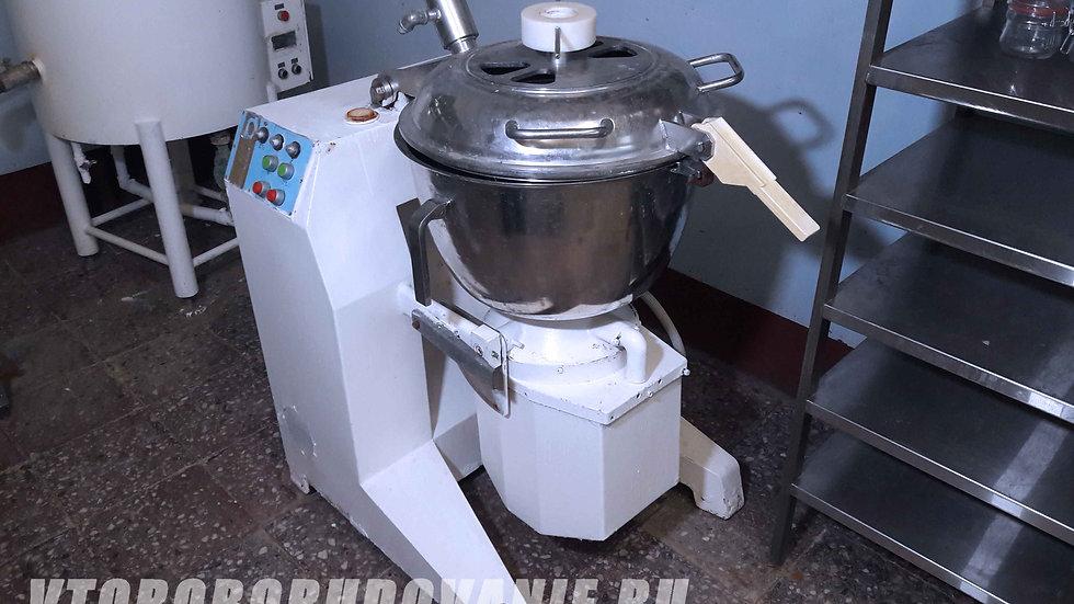 Куттер - К-45 КВ
