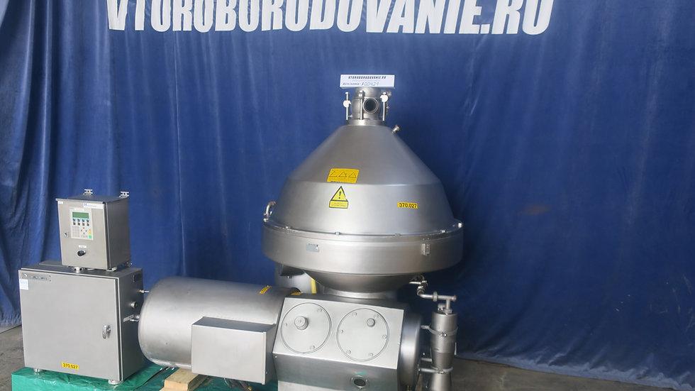 Сепаратор бактофуга Alfa Laval BMRPX 618 HGV