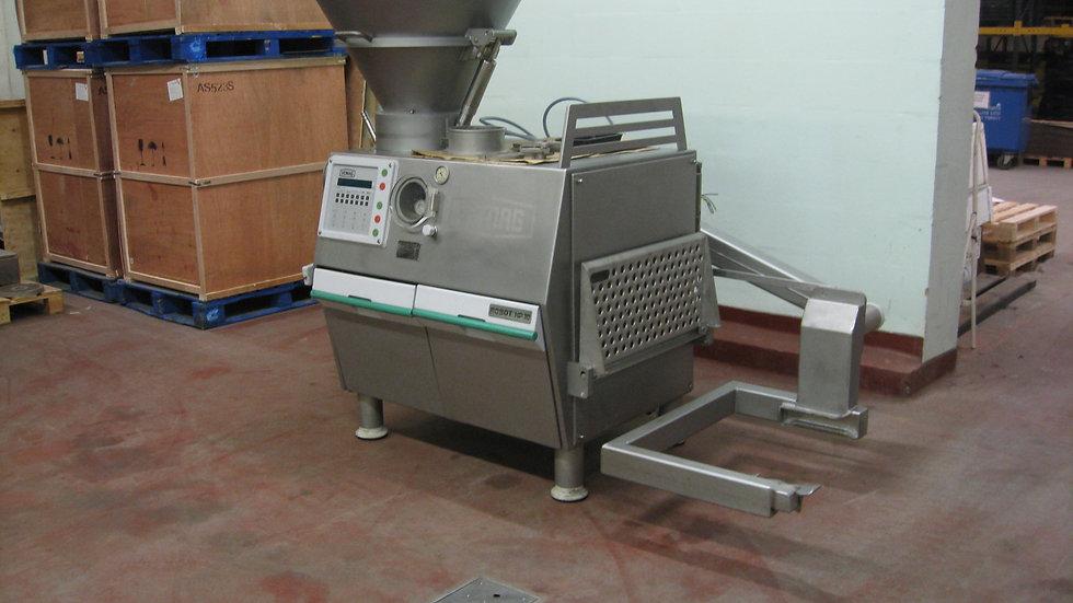 Шприц вакуумный VEMAG HP 10