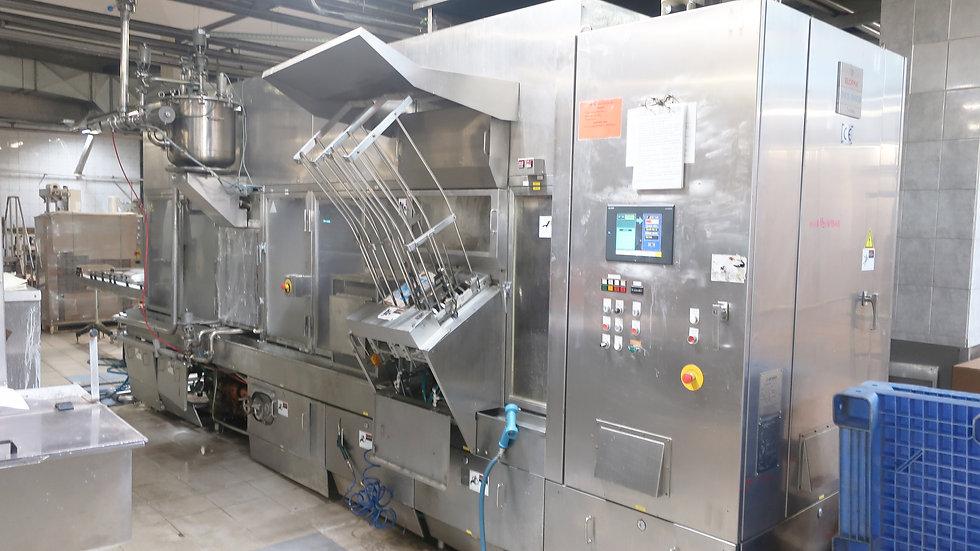 Автомат розлива Пюр-Пак Shikoku SKS-S60