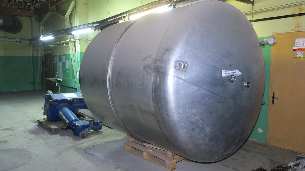 Буферный танк 7 тонн