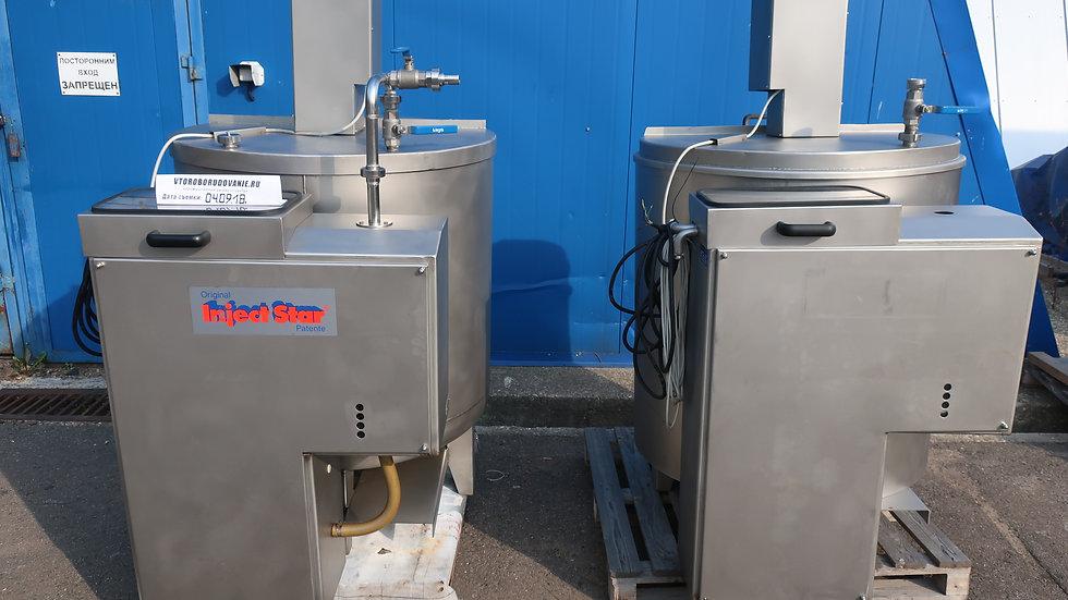 Установка для приготовления рассола LB 800