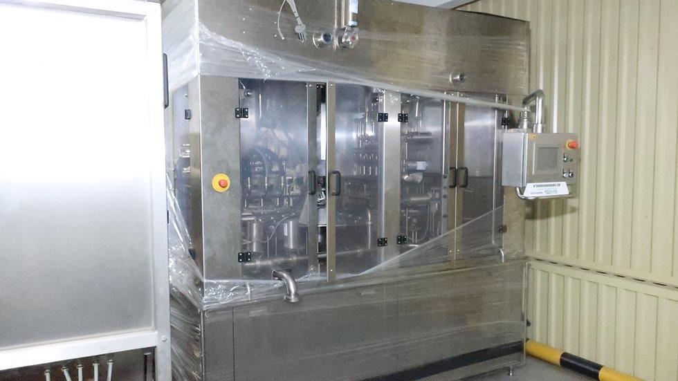 Фасовочный автомат Hugart DS 10000 R