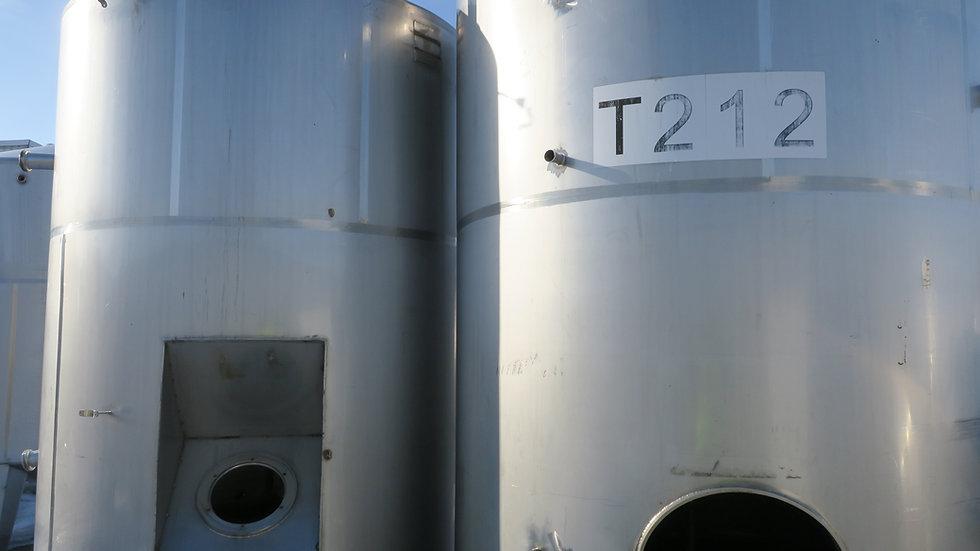 Резервуар одностенный 5 м³ (3 шт)