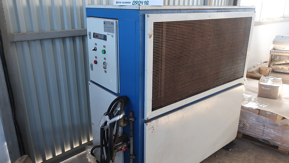 Охладитель воды чиллер вмт-7