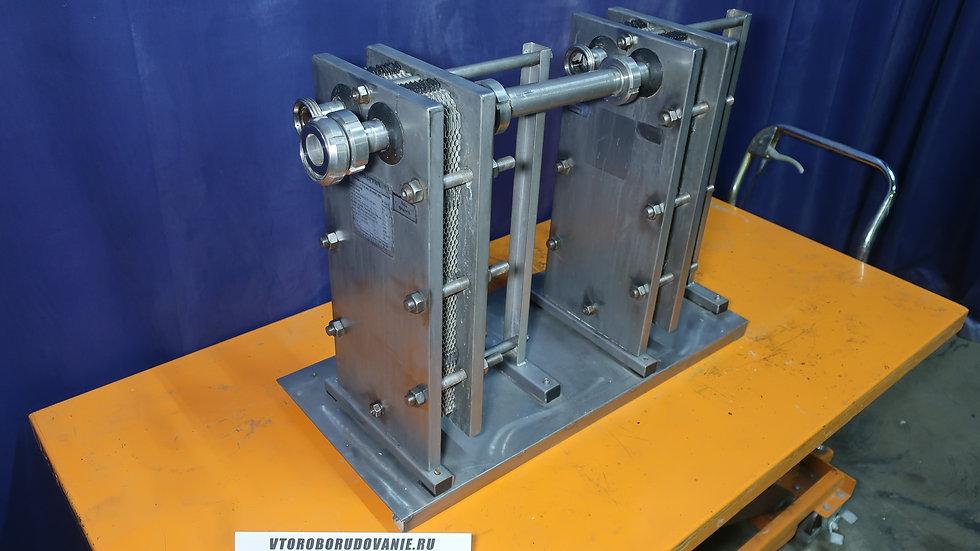 Теплообменная установка ВГ – 0,5