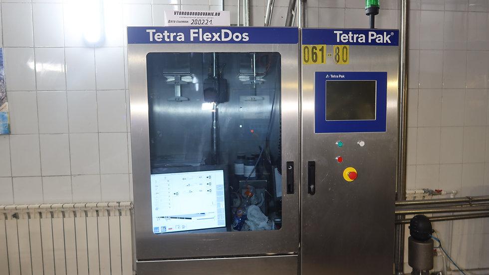 Модуль Tetra Flex DOS FDU 2000 Chilled Tetra Pak