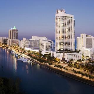 בתי מלון במבצע במיאמי