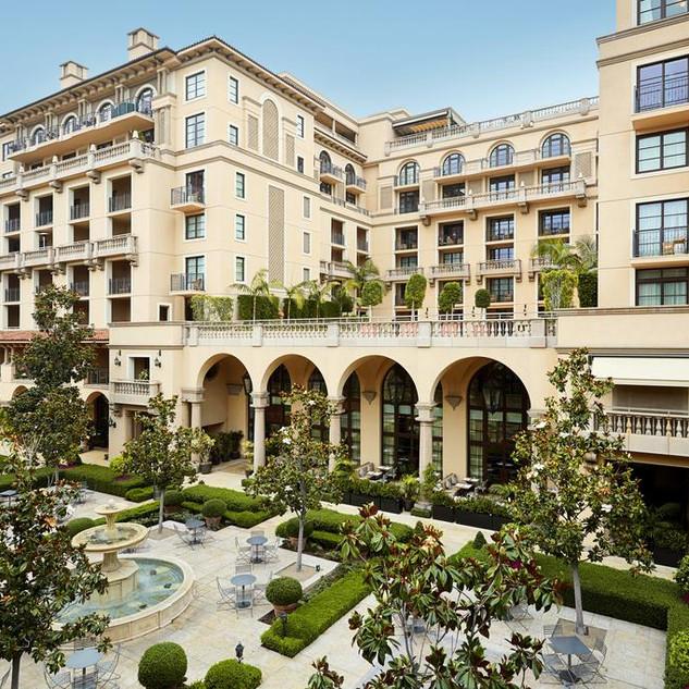 בתי מלון במבצע לוס אנגלס